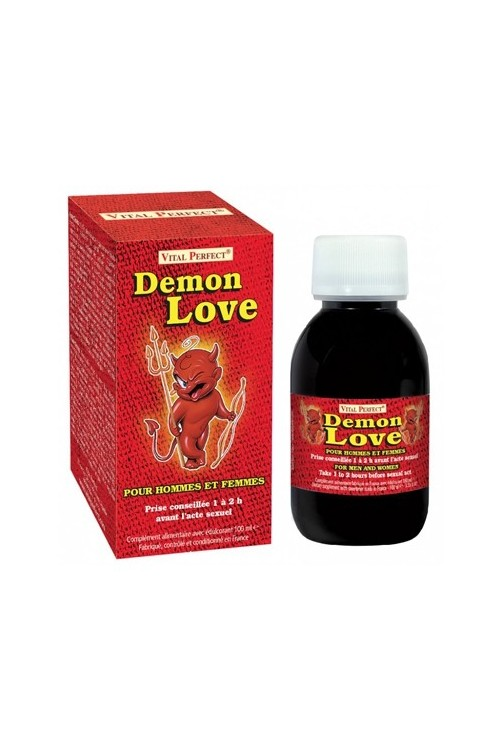 Demon Love (100 ml)