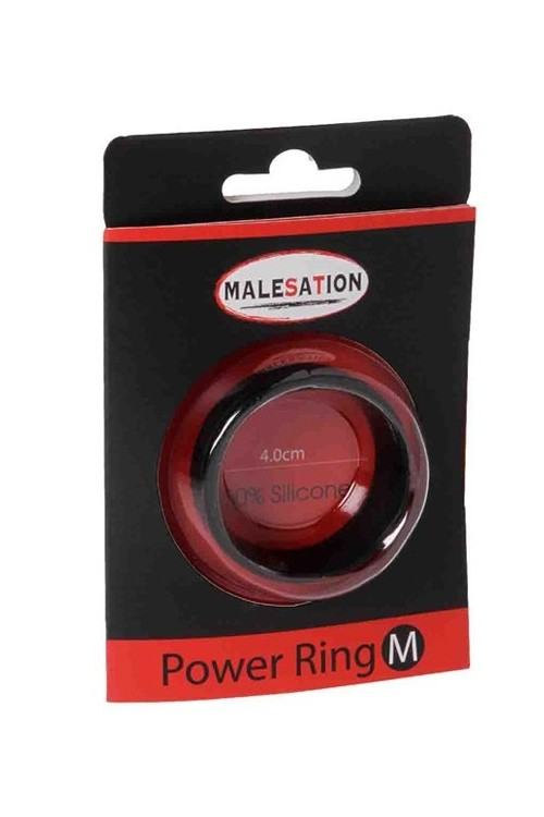 Cockring Power Ring -...