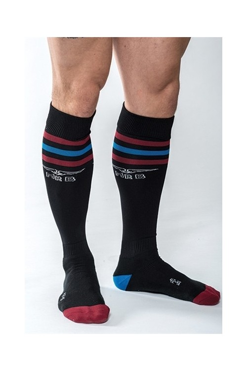 Chaussettes Mister B URBAN...